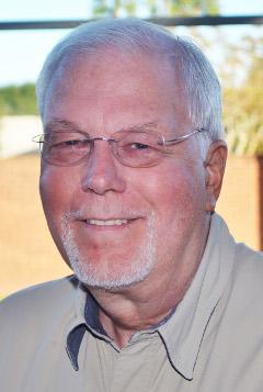 Cliff Feldmann