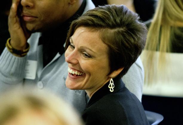 Beth Borgen
