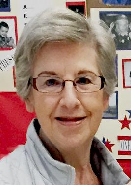 Iris Moran
