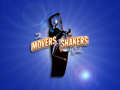 Movers and Shakers Gala