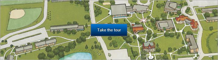 Lakeland Campus Map.Virtual Tour