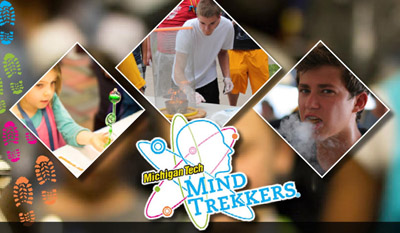 Mind Trekkers coming to Lakeland