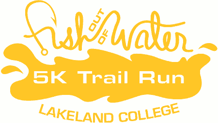 Fish out of Water 5K Trail Run - Lakeland College