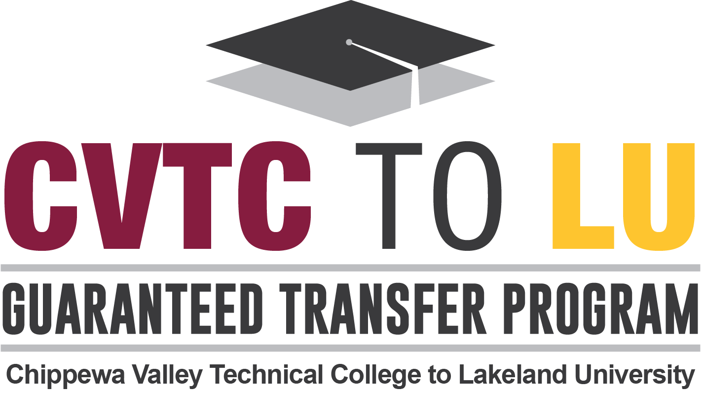 CVTC to LU Guaranteed Transfer Program