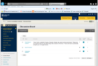 Blackboard discussion