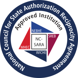 National Council for State Authorization Reciprocity Agreements Approved Institution NEBHE SREB MHEC WICHE NC-SARA