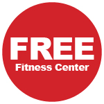 FREE Fitness Center