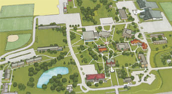 Lakeland Community College Campus Map.Sheboygan Center Main Campus