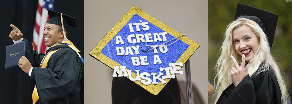 Ohio University Graduation 2020.Lakeland University 2020 Commencement