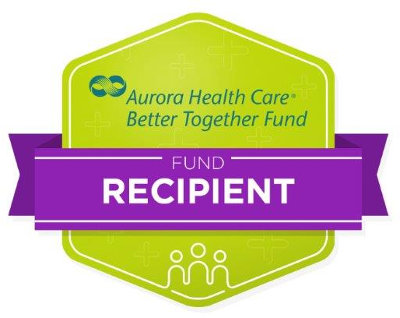 Aurora Health Care Better Together Fund - fund recipient