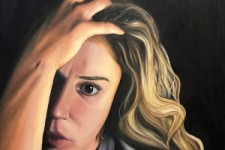 Winners announced in annual student art exhibition