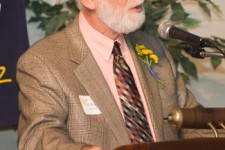 Lakeland mourns passing of alumni award winner Hugh Denison