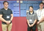Exercise science students present at NSCA Wisconsin clinic