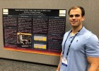 Exercise science students, grads present research