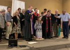 2016 graduate ordained in Kentucky