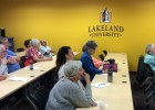 "Lakeland's ""School for Seniors"" gets great turnout!"