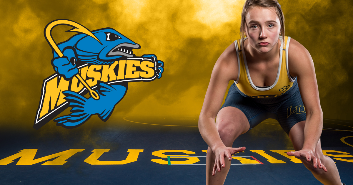 Lakeland University | Women's Wrestling