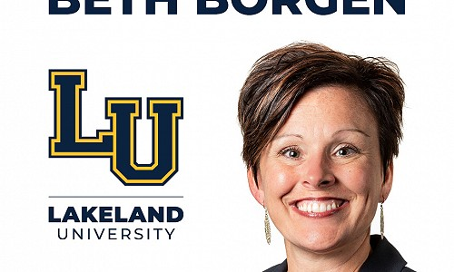 Beth Borgen selected as Lakeland's 18th president
