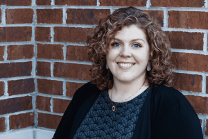 Meet Master of Music in Music Education – Kodály Emphasis graduate Allison Schnier!