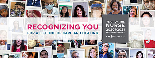 Nurses Month 2021: We Care For The Caregivers