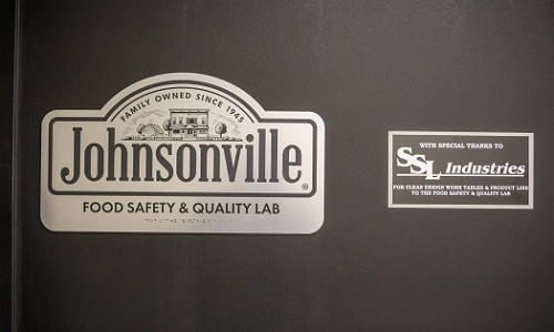 Lakeland opens Johnsonville Food Safety & Quality Lab