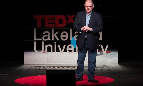 Lakeland names speakers for TEDx event