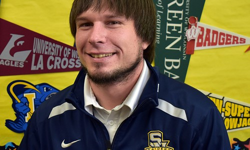 Muskie has positive impact as counselor, coach