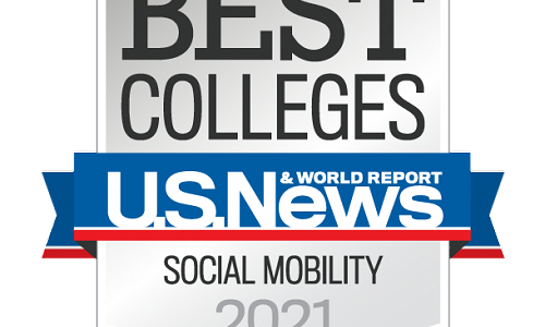 Lakeland climbs in U.S. News & World Report rankings